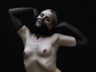 denier series 2 lingerie photo by photographer the appertunist