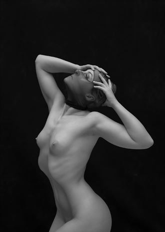 denier series artistic nude photo by photographer the appertunist