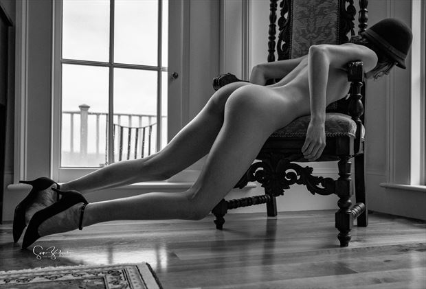 denisa artistic nude photo by photographer acros photography
