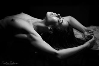 denisa artistic nude photo by photographer christian gadomski