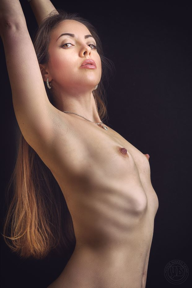 denna artistic nude photo by photographer your naked skin