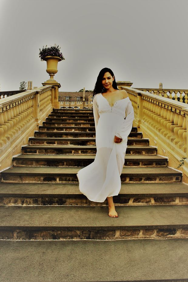 descending stairs Glamour Photo by Photographer Glamour by Richmond