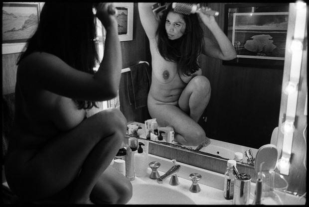 devi 2019 artistic nude photo by photographer jszymanski