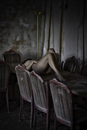 digestif Artistic Nude Photo by Artist inglelandi