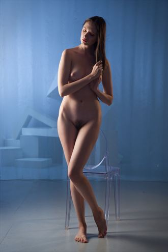 disha artistic nude photo by photographer ygr
