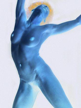djam2 77 artistic nude photo by photographer akimota