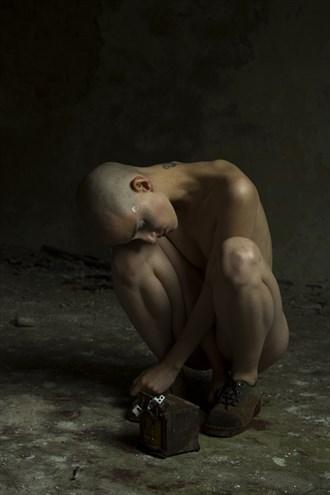 do androids dream of..%3F V Alternative Model Photo by Photographer ricopic