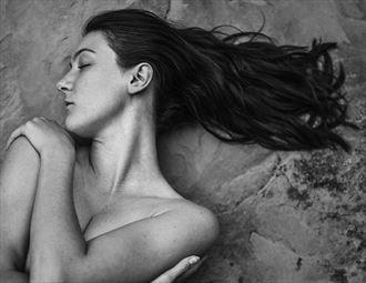 do not disturb close up artwork by photographer mechasean