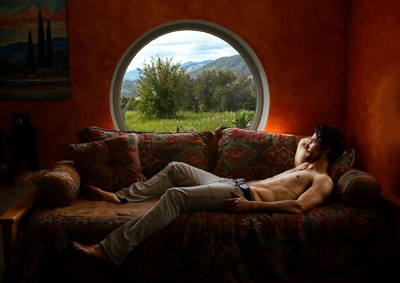 dominick figure study photo by photographer southwestphotography