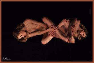 don t look artistic nude photo by model katarina keen
