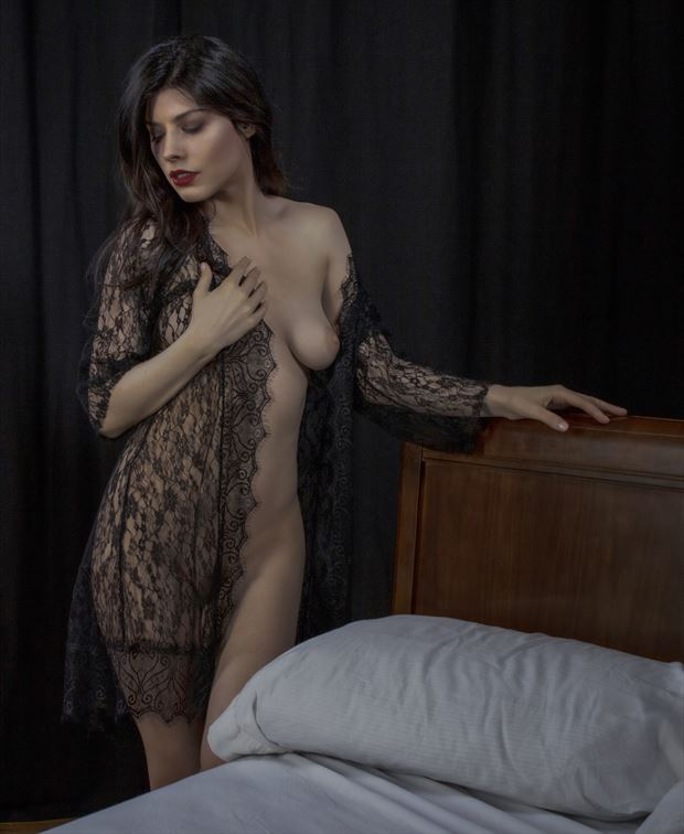 dorrie artistic nude photo by photographer megaboypix