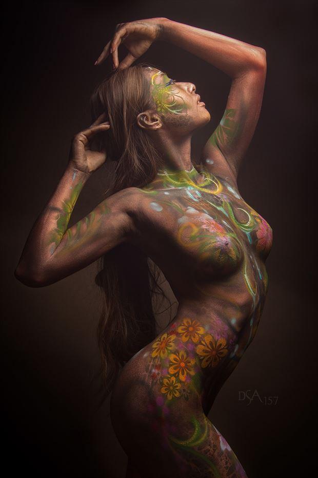 dreamcatcher i artistic nude photo by photographer dsa157