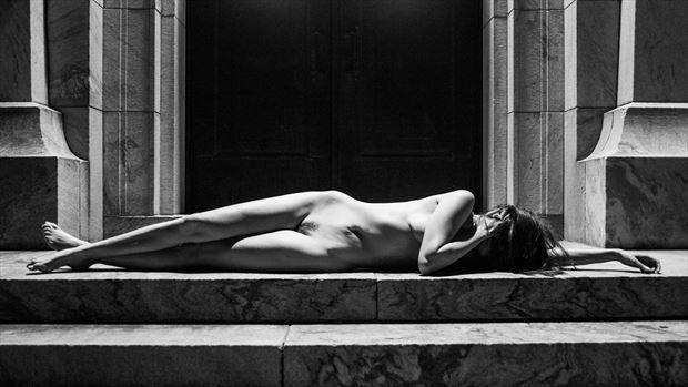 dreaming artistic nude photo by photographer goadken