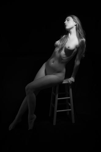 dreams artistic nude photo by photographer scott friedland
