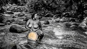 drum Artistic Nude Photo by Photographer PlenitudePhotography