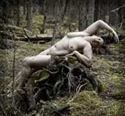 dryad calling Artistic Nude Photo by Artist dregyn