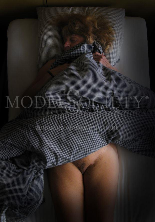 early morning artistic nude photo by photographer studiovi2