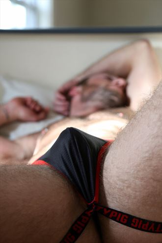 early mornings artistic nude photo by photographer ashleephotog
