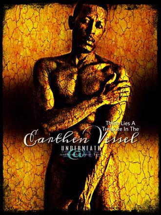 earthen vessel iv artistic nude photo by artist z hr