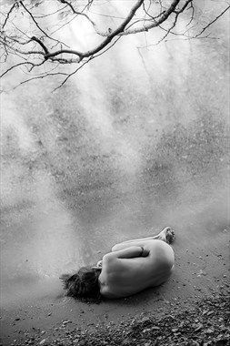 echoes Artistic Nude Photo by Photographer Thomas Bichler