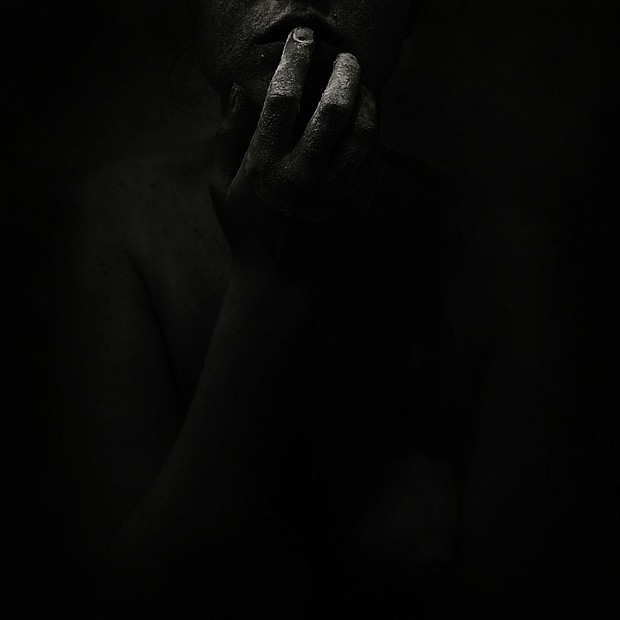 eclipse Artistic Nude Photo by Photographer panibe