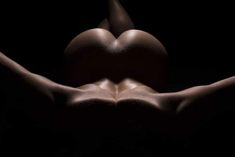 edges artistic nude photo by photographer turcza hunor