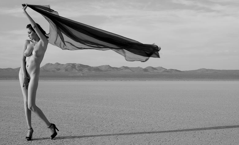 el mirage artistic nude photo by photographer exile gallery