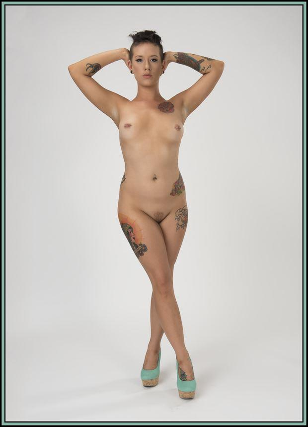 elbows up artistic nude photo by photographer tommy 2 s