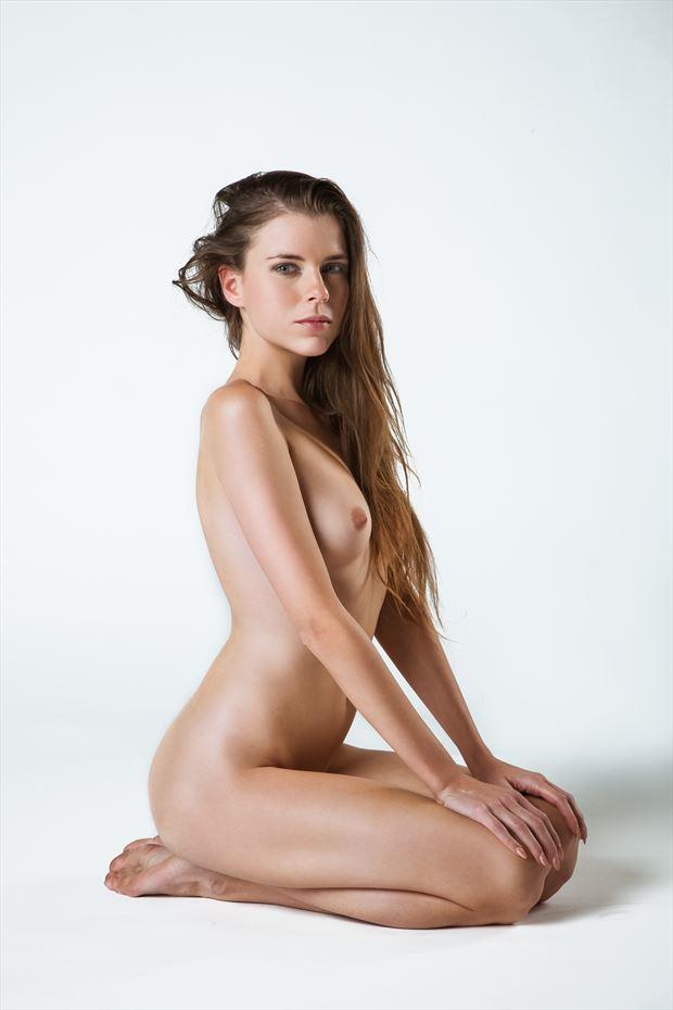 elegance artistic nude photo by photographer jonathan c