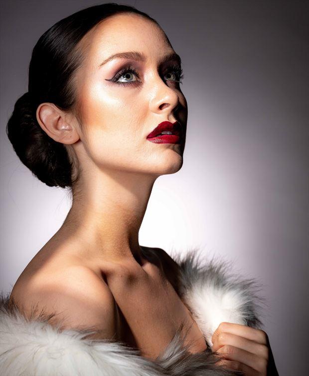 elegance glamour photo by photographer evan