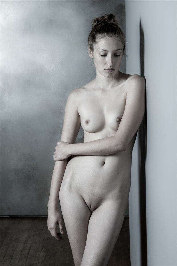 elegant  muse Artistic Nude Photo by Photographer Risen Phoenix