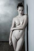 elegant  muse Artistic Nude Photo by Photographer Risen Phoenix