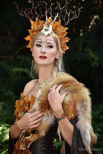 elfia arcen 2020 cosplay photo by photographer jb modelwork