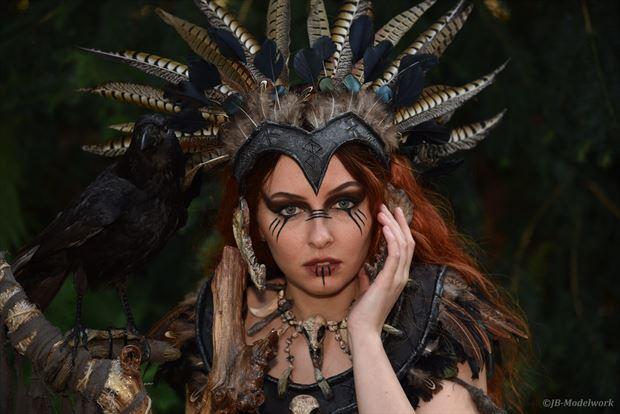 elfia arcen cosplay photo by photographer jb modelwork