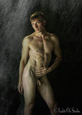 elijah 520 artistic nude photo by photographer thomasnak