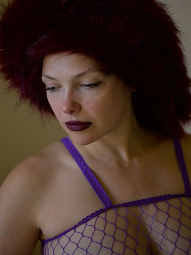 eliza 1 lingerie photo by photographer avant garde_art