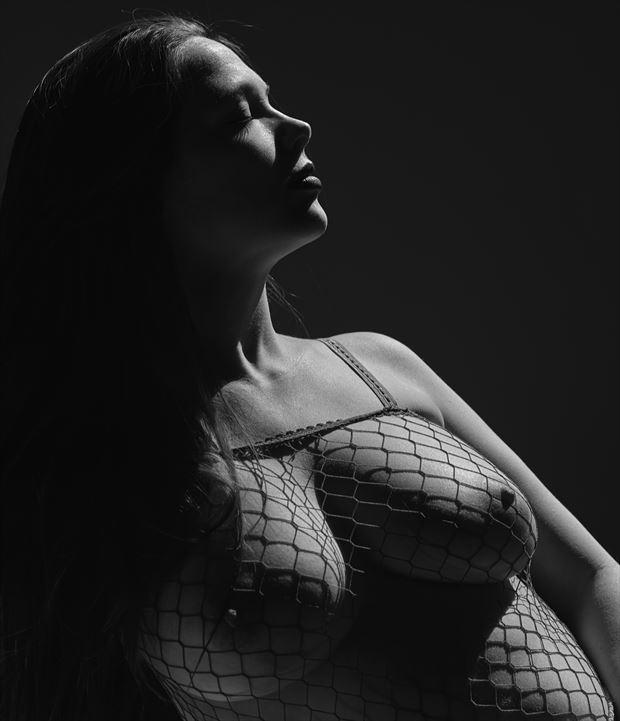 eliza_h in the sunlight artistic nude photo by photographer avant garde_art