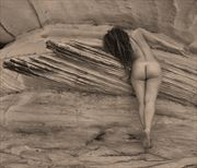 ella rose muse artistic nude photo by photographer pgl05