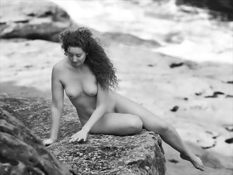 ella rose muse coastal beaty and wonder artistic nude photo by photographer pgl05
