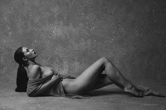 elle beth artistic nude photo by photographer gibson