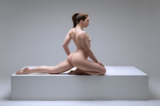 elle beth artistic nude photo by photographer jj71photography