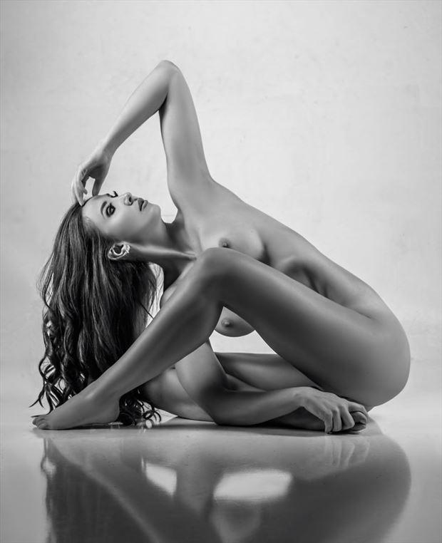 elley cat4 artistic nude photo by photographer dream digital photog