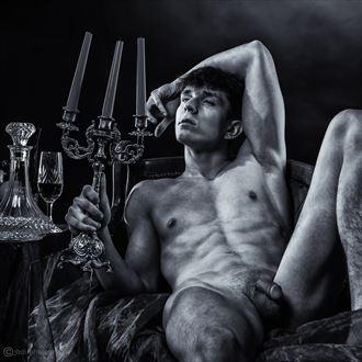 elvis artistic nude photo by photographer jbdi