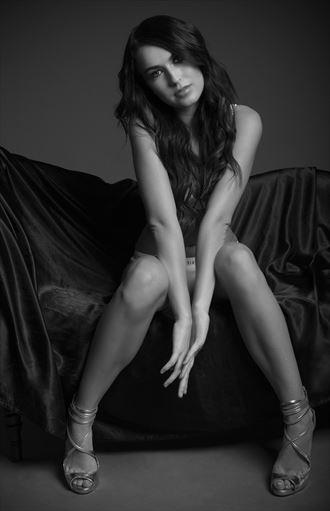 emily lingerie photo by photographer megaboypix