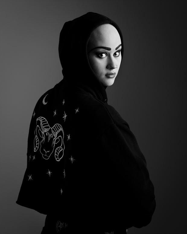 emma 2 alternative model photo by photographer stphoto
