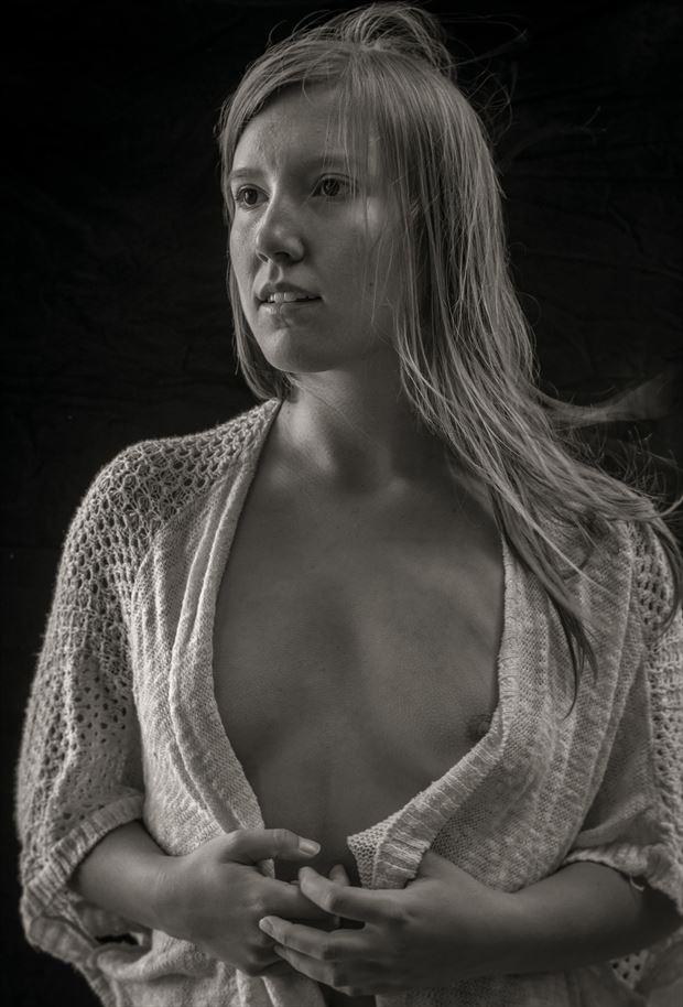 emma k vermont 2019 portrait photo by photographer scott ryder