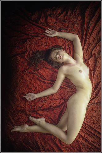 emonition artistic nude photo by photographer magicc imagery