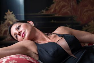 enjoying the zen sensual artwork by photographer ralf wiegand