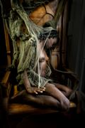 entangled artistic nude photo by artist kevin stiles