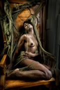 entangled ii artistic nude photo by artist kevin stiles